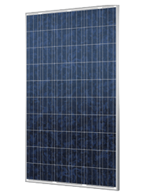 Canadian Solar cs6p 260p, 265W
