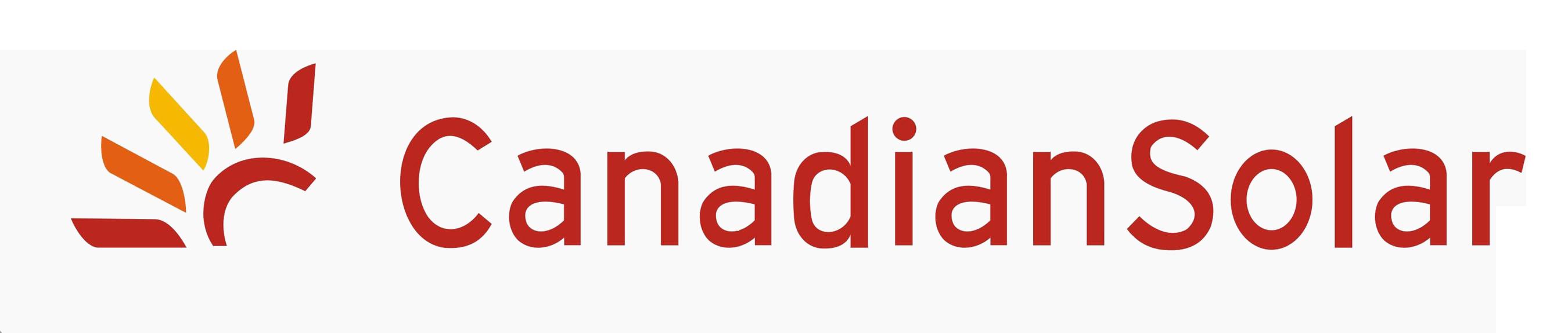 Logo Canadian Solar
