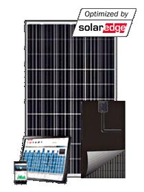 JA Solar Smart Modul, Riecum, Mono, Poly Module, 265W, 270W