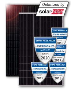 JA Solar erhält füntes EuPD Siegel