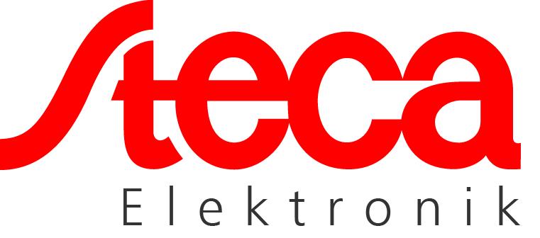 Logo Steca Omvormers
