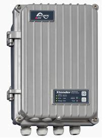 Studer off-grid wisselrichter XTS 900-12