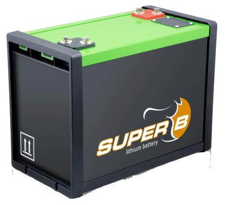 Hoppecke Off-Grid Batterien