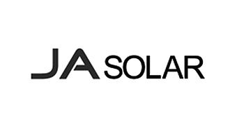 Logo JA Solar Solarmodule