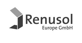 Logo Renusol Montagesysteme