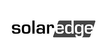 Logo SolarEdge Photovoltaik Wechselrichter